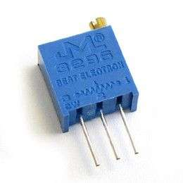 200K Trimmer Potentiometer 12