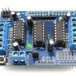 4 Channel Relay Module 2