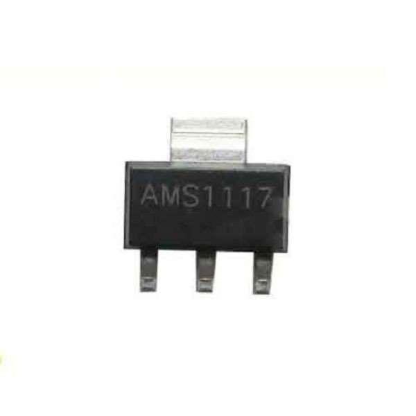 AMS1117 2.5V
