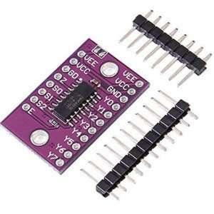 CJMCU-4051 8 Channel Module 18