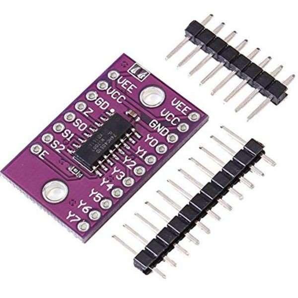 CJMCU-4051 8 Channel Module