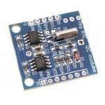 DS1307 Real Time Clock Module For Arduino /AVR /ARM /PIC