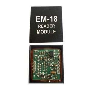 EM18 RFID Reader 8