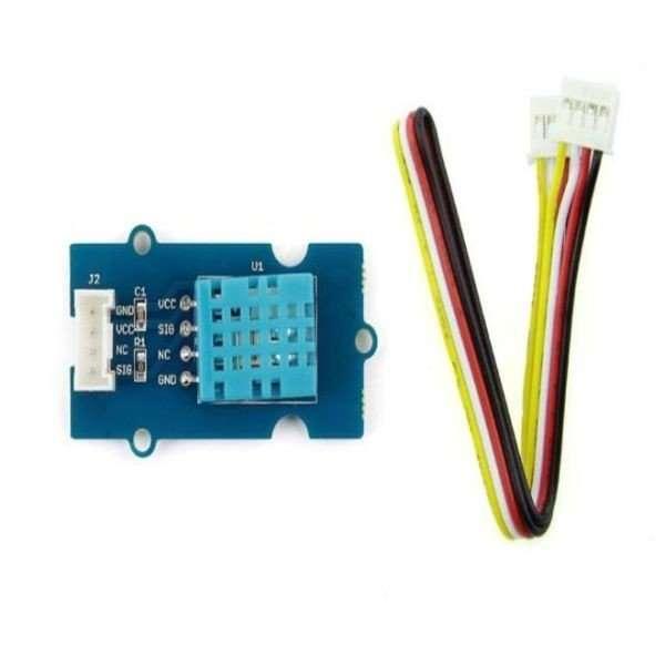 Grove - Temp&Humi Sensor