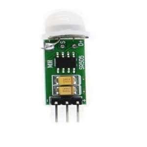 HC-SR505 Body Sensor 14