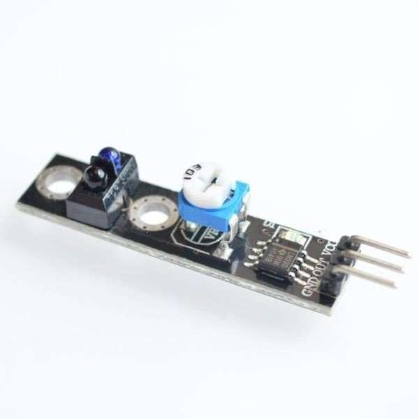 Line Detection Sensor