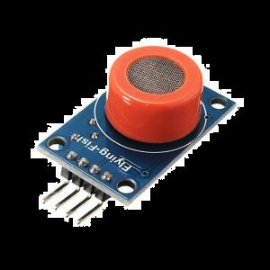 MQ-3 Alcohol Ethanol Sensor 4