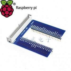 Pi3-GPIO ADAPTER 20
