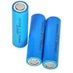 18650 Battery Li-ion 3.7V Battery