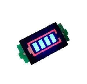 Lithium Battery Capacity Indicator Module