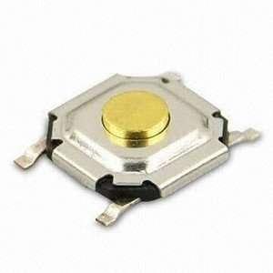 Tactile Tact Push Button
