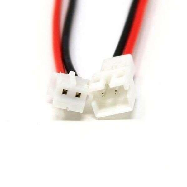 JST CONNECTOR CABLES