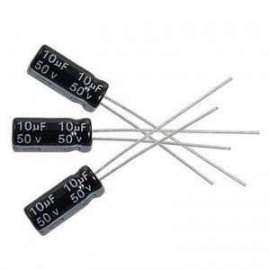 10 uf Capacitor