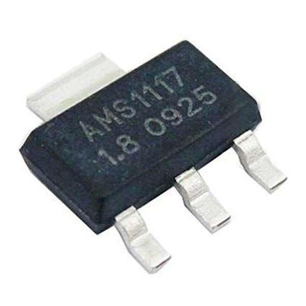 AMS1117 1.8V
