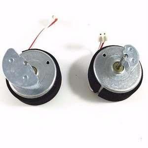 Vibrator Rumble Motors