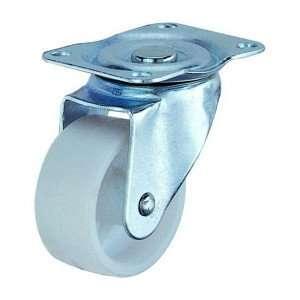 Caster wheel White