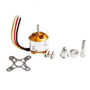 Brushless Motor 1000KV 2