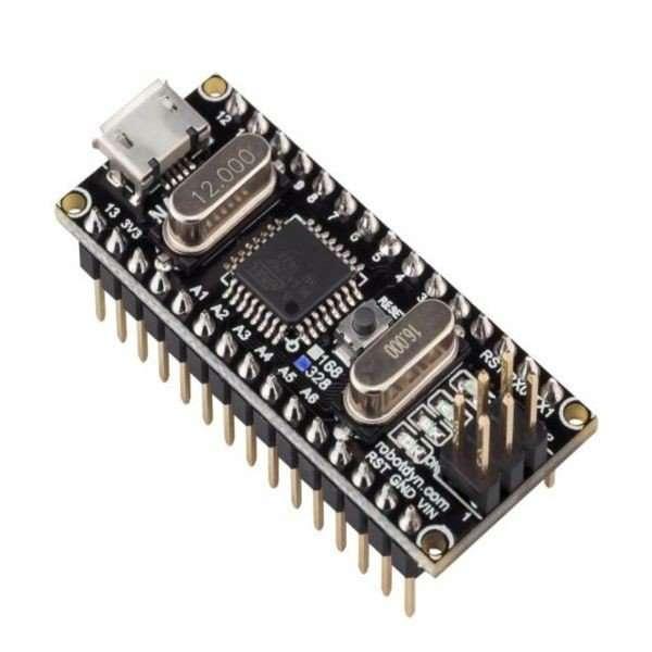 Arduino Nano V3 CH340