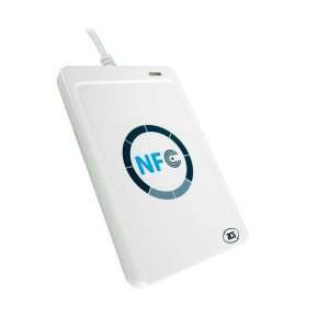 ACS NFC ACR122U RFID Contactless Smart Card Reader