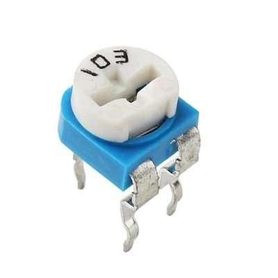 Trimming Potentiometer RM065