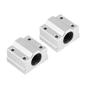 SC8UU 8 mm Linear Ball Bearing Slide Unit CNC 3D Printer