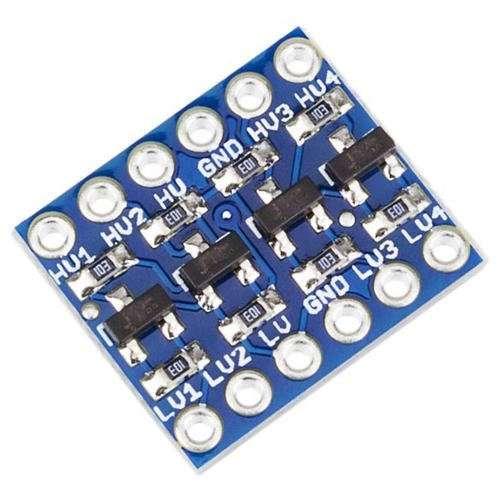 5v-to-3-3v-logic-level-converter