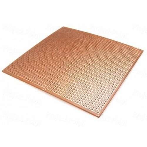 PRINTED CIRCUIT 4X4 PCB