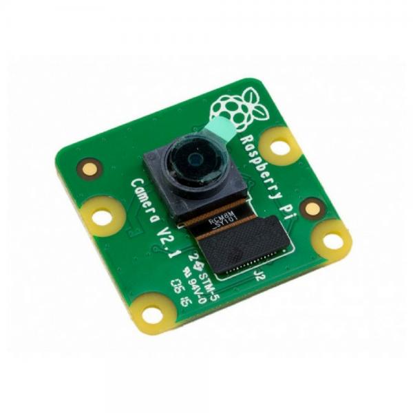Raspberry PI Camera V2 iotwebplanet