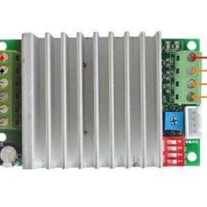 TB6600 stepper motor Driver Controller 2