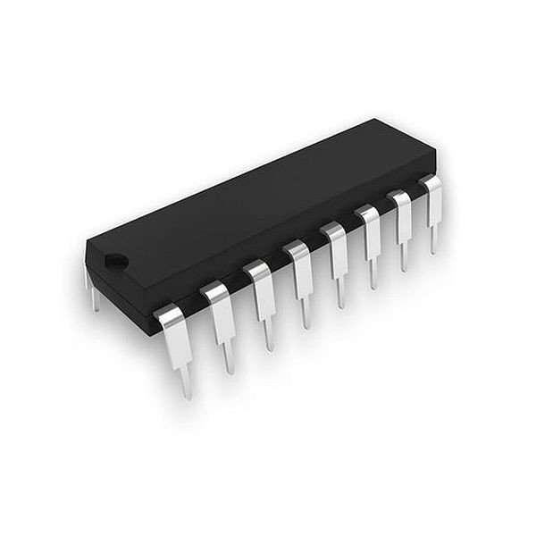 74LS47 BCD - 7 segment Decoder IC