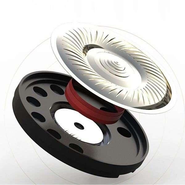 Speaker 55MM