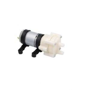 AQUARIUM FISH TANK WATER AIR DIAPHRAGM PUMP