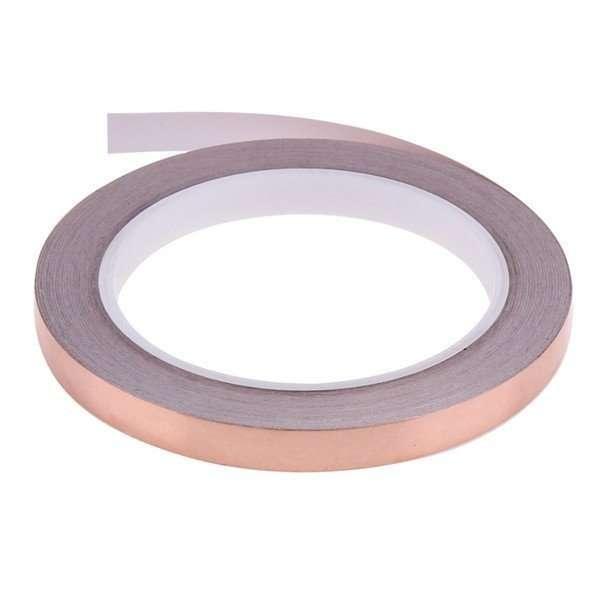10mm Copper Tape