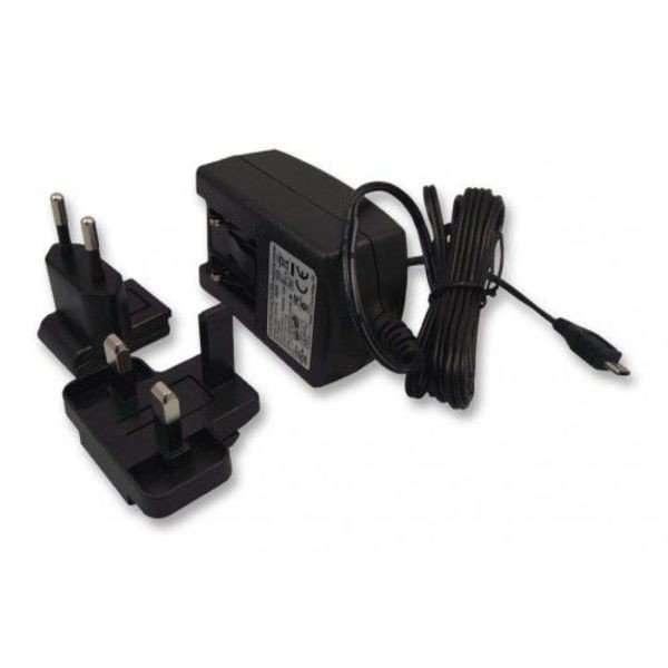 Strontronics Black Pi3 Adapter