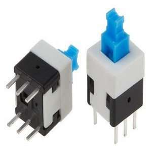 Momentary Push Button Switch for PCB