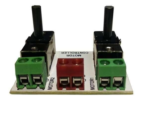 DPDT Controller
