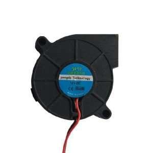 12v 5015Blow Fan
