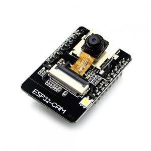 ESP32CAM Board