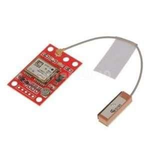 NEO6m GPS Module