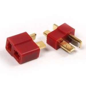 Dean Connector T plug