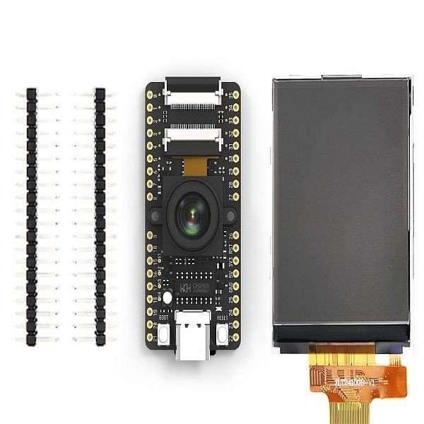 Sipeed MAix BiT Kit for RISC-V AI+IoT