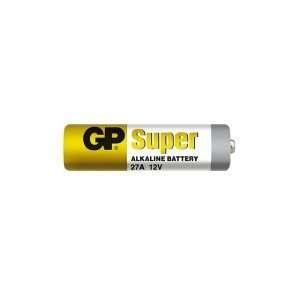 27A GP 12V Battery MN27