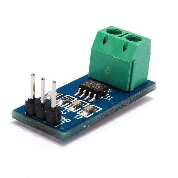 Current Sensor 30A Module ACS712