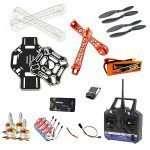 Quadcopter Economy Combo Kit