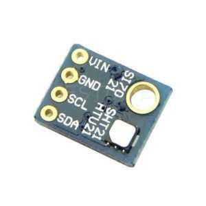 HTU21D Humidity Sensor
