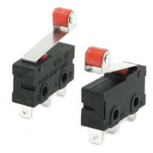 Limit Switch 2