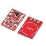 TTP223 Touch Sensor Module