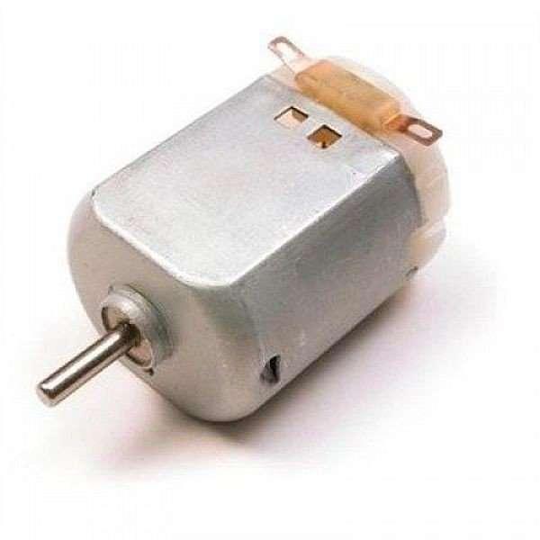 DC 3V Mini Motor