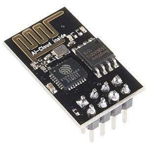 ESP 8266-01 Module