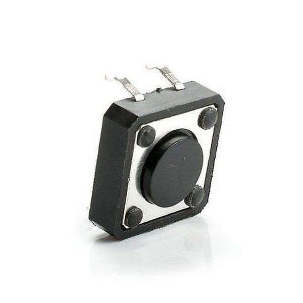 Big Push Button Switch 4-PIN